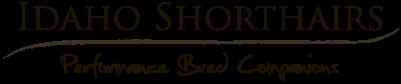 Idaho Shorthairs